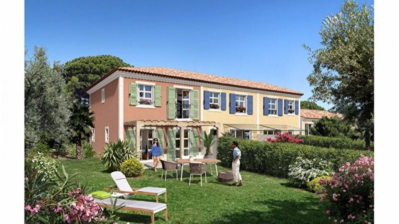 Programme neuf Maison Roquefort-les-Pins (06330)