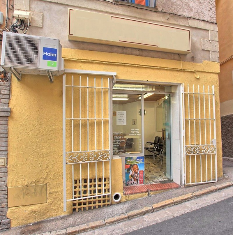 Vente Immobilier Professionnel Local commercial Antibes (06600)