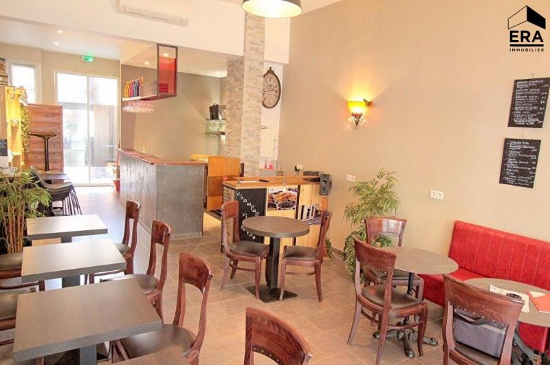 Vente Immobilier Professionnel Local commercial Juan les Pins (06160)