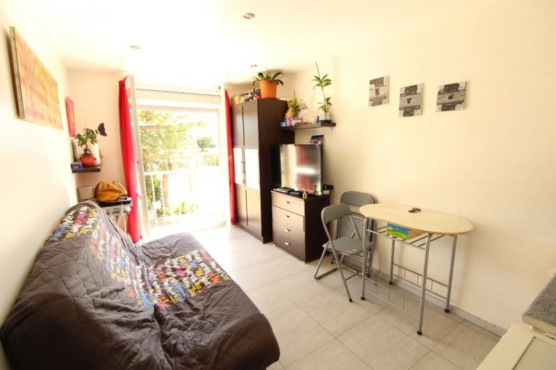 Offres de vente Appartement  (06160)