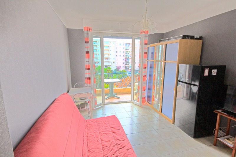 Offres de vente Appartement Juan les Pins (06160)