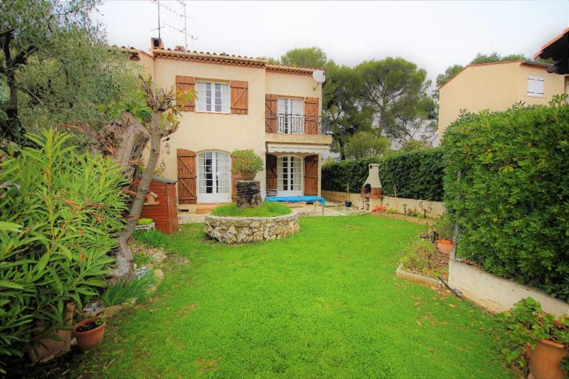 Offres de vente Maison Cagnes-sur-Mer (06800)