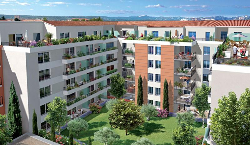Programme neuf Appartement  ()