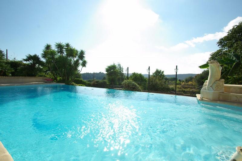 Offres de vente Villa Cagnes-sur-Mer (06800)